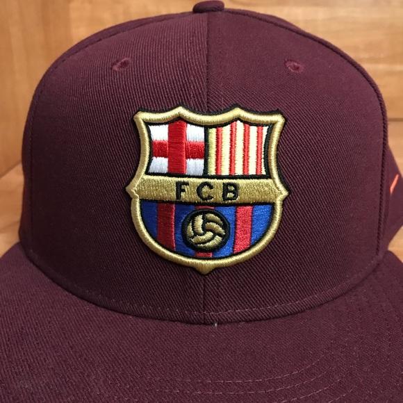 Nike Barcelona SnapBack Hat 22d92075607